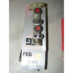 maitre cylindre de frein fiat panda 0,9 1,0 dont 4x4