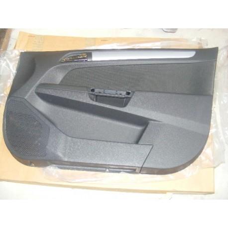 interieur garniture de porte avant droite anthracite opel astra h partir 2004 au meilleur prix