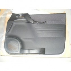 interieur garniture de porte droite noire opel astra G zafira A