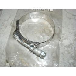 collier serrage tuyau air comprimé turbo opel GT
