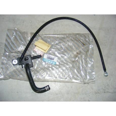 raccord pompe a vide sur injection modele avec thermo demarreur fiat ducato de 1994 à 2006 2,8JTD 2,8 JTD