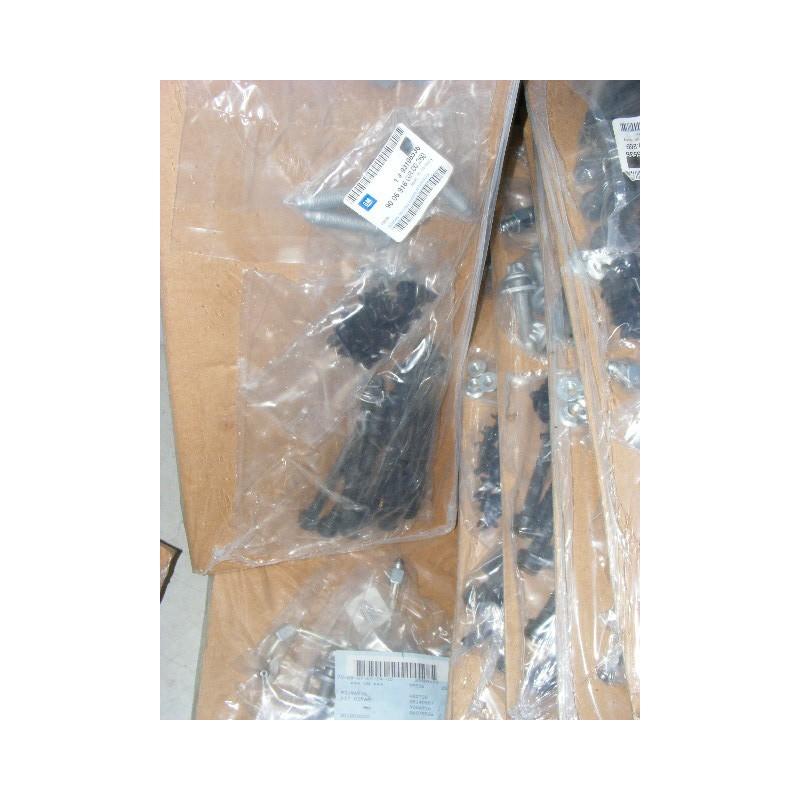 kit reparation avec durite injecteur vis ecrou boulon opel cdti au meilleur prix sur. Black Bedroom Furniture Sets. Home Design Ideas