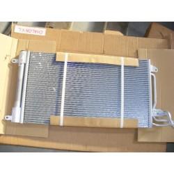condenseur de climatisation seat ibiza 4 skoda roomster