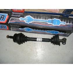cardan gauche renault safrane boite AD8 PK9 RN RT RXE baccara et V6