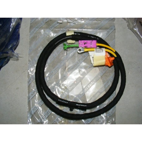 cable faisceau electrique connection airbag lateral siege avant fiat multipla