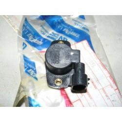 capteur injection corps papillon fiat punto de 1997 à 1999 lancia Y de 1995 à 2000