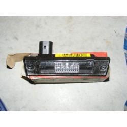 feu eclairage de plaque immatriculation fiat palio siena de 1997 à 2002